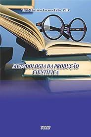 METODOLOGIA DA PRODUÇÃO CIENTÍFICA
