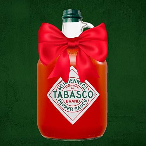 Tabasco Inhaltsstoffe
