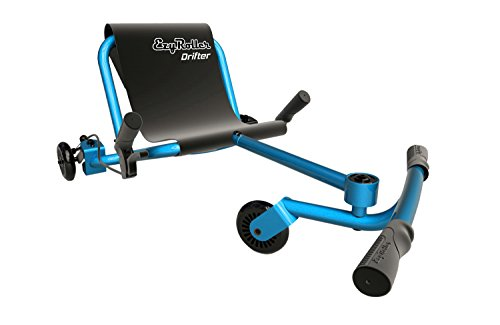 EzyRoller Drifter Ride On - Go Faster Than Ever Before - Blue by Ezyroller