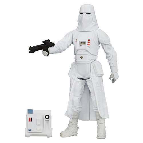 Star Wars Rebels Saga Legends Snowtrooper Figure