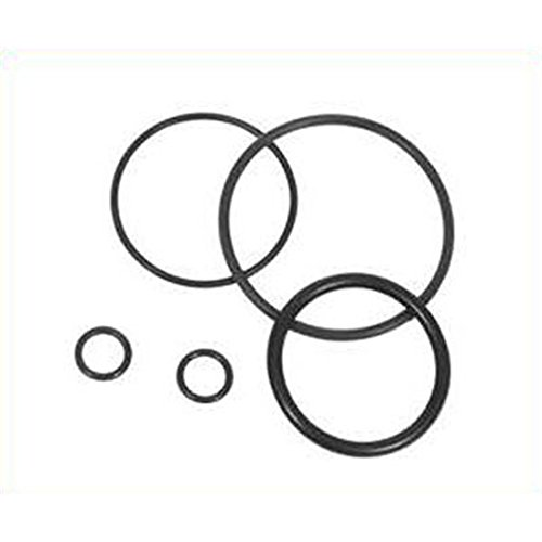 GM Stock Clutch Hydraulic Throwout Rebuild Kit, After 1-1-07