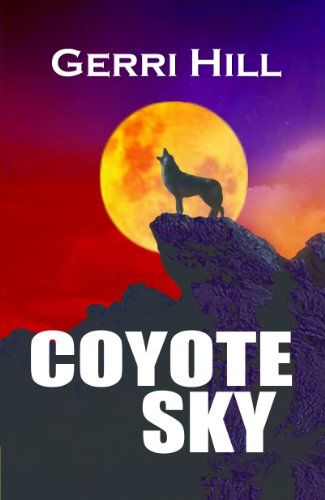 Coyote Sky by [Hill, Gerri]