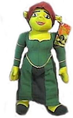 """B000T4PWXW Dreamworks Shrek 2: Plush 10\"""" Princess Fiona 41XyimpRC7L"""