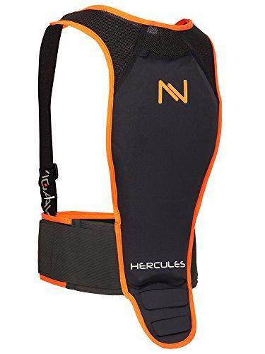 NAVIGATOR HERCULES Rückenprotektor, für Ski und Snowboard (L/XL)
