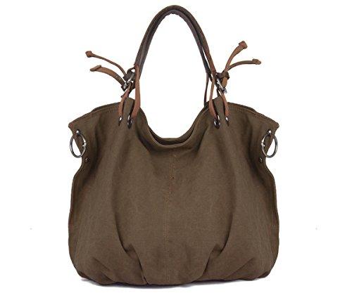 Leather Oversized Crossbody Bag: Amazon.com