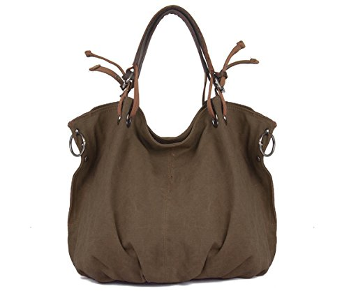 Oversized Hobo Handbags - 6