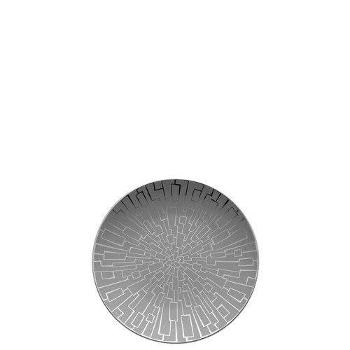 Bread & Butter Plate, 6 1/4 inch | TAC 02 Skin Platinum