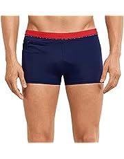 Schiesser Herren Aqua Bade-Retro Shorts
