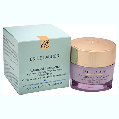 Best Estee Lauder Face Cremes - Estee Lauder Advanced Time Zone Age