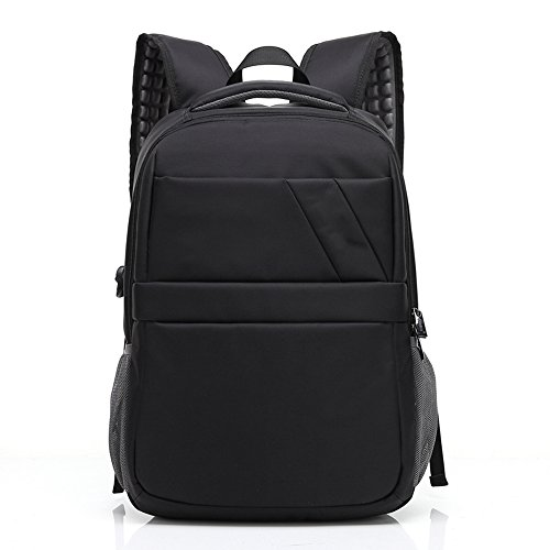 UBORSE Business Laptop Backpack with USB Charging Port, U...