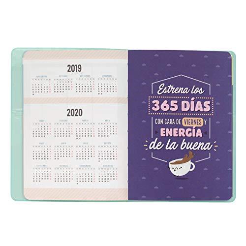 Mr Wonderful 2019/20 Semanal - Agenda Clásica