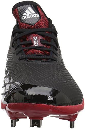 adidas Men\'s Adizero Afterburner V Baseball Shoe