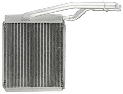 CPP HVAC Heater Core HTR010089 for Ford Escort, Focus, Transit (Ford Escort Heater Core)
