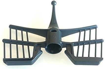 Batidor de mariposa original Thermomix TM5: Amazon.es: Hogar