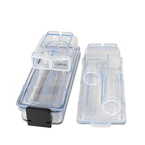 Respironics Machines Cpap - Humidifier Chamber for Respironics M Series Machines - Universal
