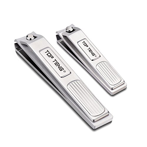 TOP Stainless Sharpest Clippers Fingernail