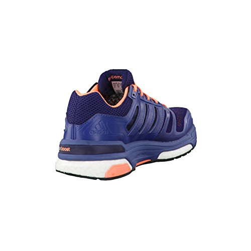 Adidas Supernova Sequence 7 Women's Zapatillas Para Correr Azul
