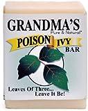 Grandmas Pure & Natural Poison Ivy Bar 2.15 oz