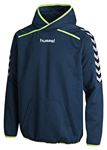 Hummel Unisex - Erwachsene Sweatshirt Stay Authentic