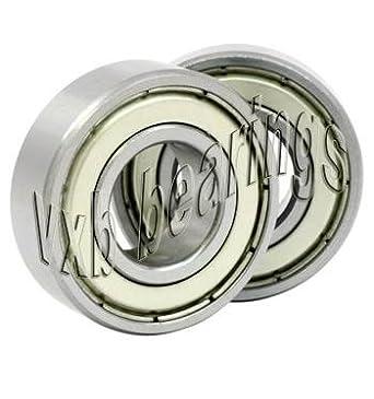 BO ABU Garcia Ambassadeur Morrum 6600 CL Baitcaster Ceramic Bearing