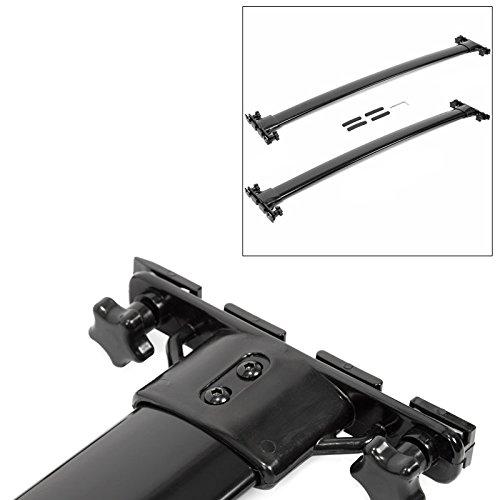 lexus rx 350 roof rack cross bars - 4