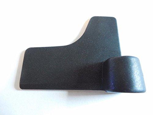 Panasonic SD-BT66P SD-BT65P Bread Machine Paddle Blade Kneading Part Maker by TacPower