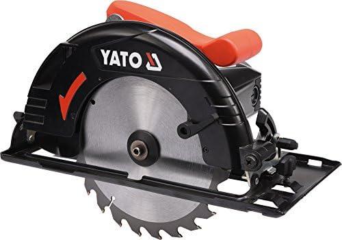 Circular Saw Yato Brand 1300: Amazon com: Speedex Tools