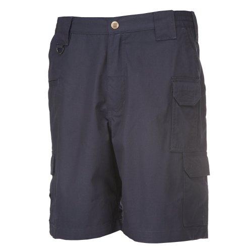 5.11 Tactical #63071 Women's TacLite Shorts (Dark Navy, 18)