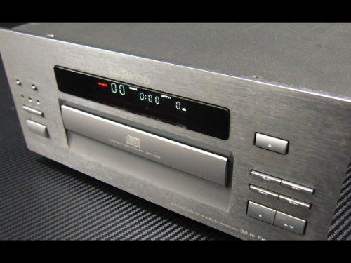 KENWOOD ケンウッド K's DPF-7002 CDプレーヤー B00HQZCHIU