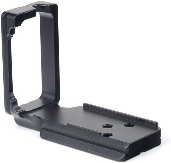 Sunwayfoto PFLO-XT2 QR L Plate for Fuji XT-2 Camera ARCA RRS Compatible Sunway
