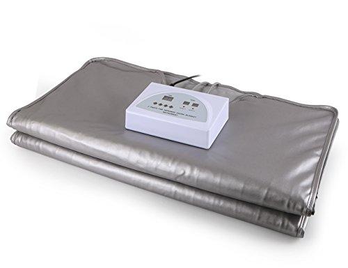 Body Shaper Weight Loss Professional Slimming Blanket Detox Therapy Anti Ageing Beauty Machine Elitzia ETWLVS18