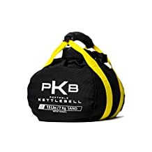 Kettlebell Set - The Best Exercise Equipment For Your Workout - Adjustable Kettlebells - Portable Weights - Soft Kettle Bell - Weight Set For Fitness - SATISFACTION GUARANTEE!