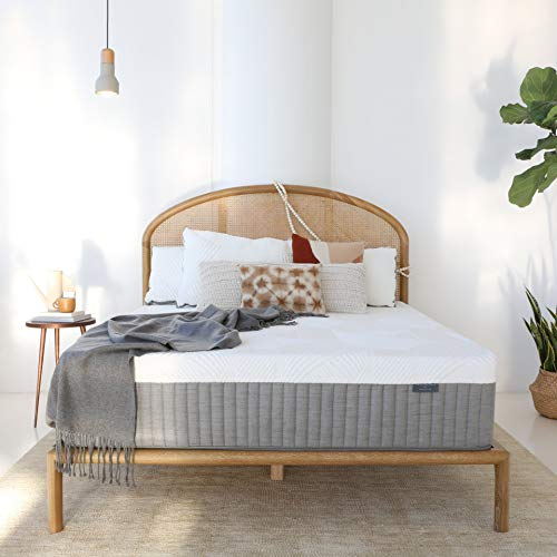 Cooling Charcoal Infused Hybrid Mattress