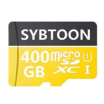 Tarjeta de Memoria SD de 400 GB Micro SD SDXC de Alta ...