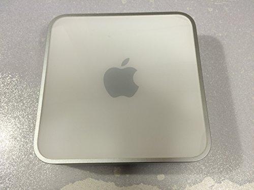 Apple Mac mini 2GHz 2GB 320GB SD MB464J Aの商品画像