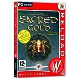 Sacred Gold (Windows DVD) Including 'Sacred Plus', The 'Sacred Underworld' expansion & the MP3 Soundtracks