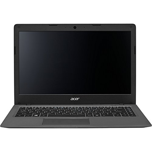 Acer-Aspire-One-14-AO1-431-C8G8-Laptop-Intel-Celeron-N3050-160-GHz-Dual-Core-Processor-2GB-RAM32-GB-Flash-MemoryWindows-10-Home-Operating-System-Certified-Refurbished