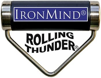 IronMind Rolling Thunder Revolving Deadlift Handle
