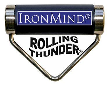 IronMind Rolling Thunder Revolving Deadlift Handle