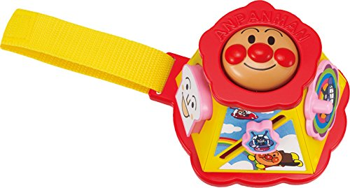 (Box mini greedy Anpanman by Agatsuma)