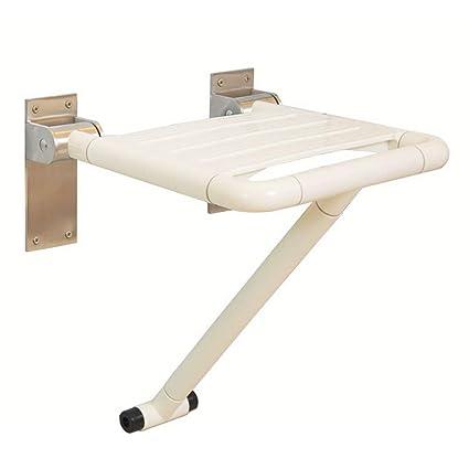 Sillas Plegables Silla Plegable de Seguridad baño Taburete ...