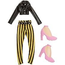 Bratz Fashion Pack- I Heart Stripes