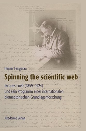 Spinning the scientific web (German Edition)