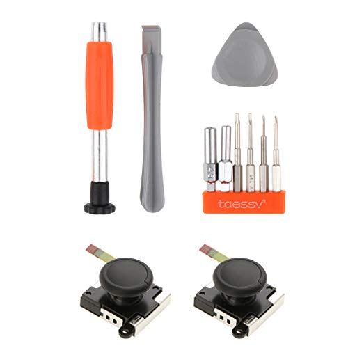 ps3 control repair kit - 2