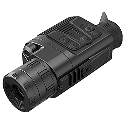 Pulsar Quantum Lite Thermal Monocular from Pulsar