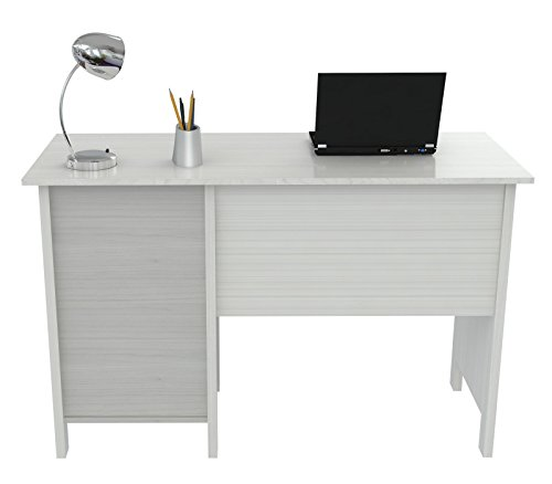Inval ES 3303 Laura Collection Computer Desk by Inval America (Image #8)'