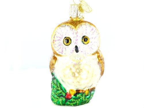 Old World Christmas Christmas Owl, 3