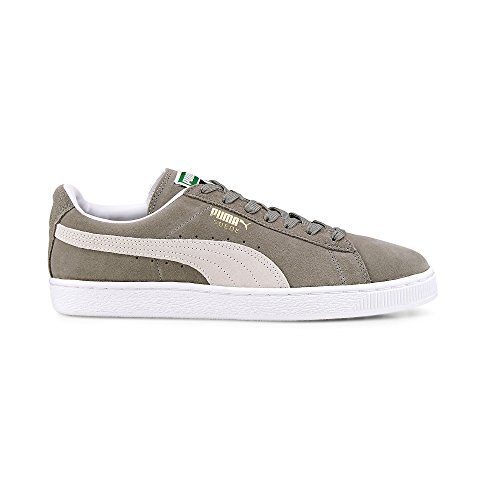 Blue Leather Sneaker Suede 352634 64 Men Puma Classic Trainers nZTcYZA