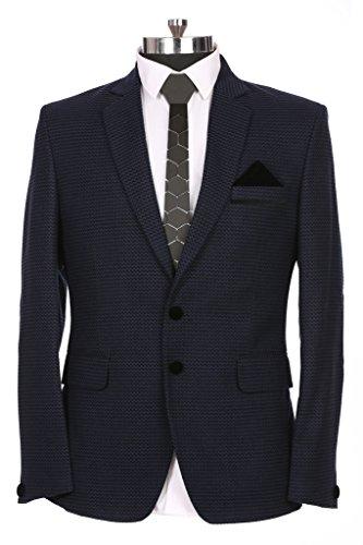 Hexagonal-Matte-Black-Tech-Tie
