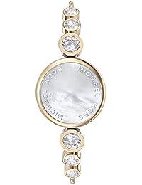 Michael Kors Access Activity Tracker Varick Gold Bracelet